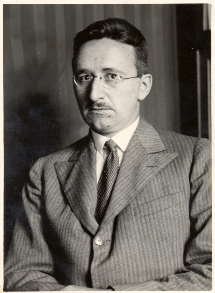 Friedrich August Hayek