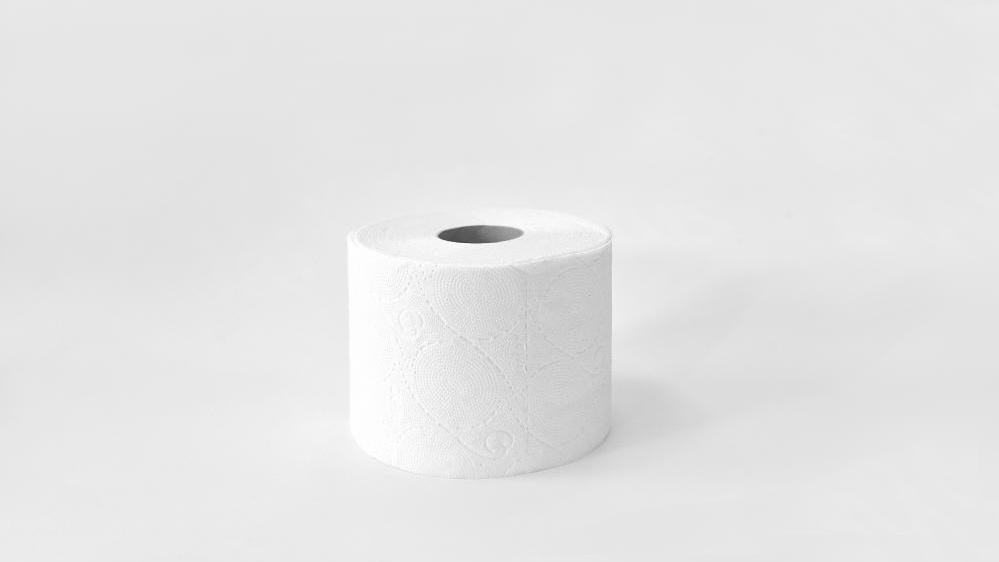 Toilettenpapier, März 2020